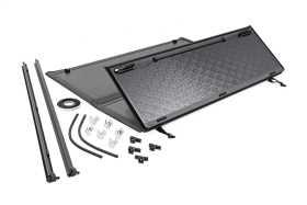 Hard Tri-Fold Tonneau Bed Cover 47320650