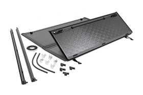 Hard Tri-Fold Tonneau Bed Cover 47113550