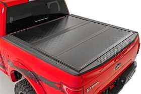Hard Tri-Fold Tonneau Bed Cover 47415600