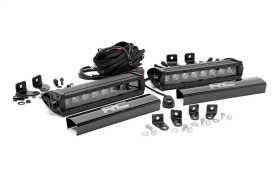 Cree Black Series LED Light Bar 70697