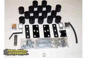 Body Lift Kit BL863