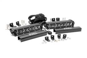 Cree Chrome Series LED Light Bar 70696
