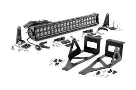 Cree Black Series LED Light Bar 70665