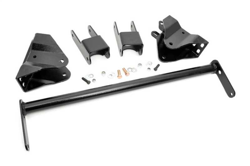 Front Leveling Kit 511