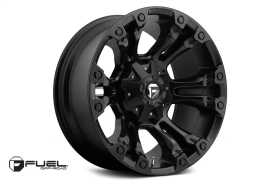 Fuel One Series Piece Vapor Wheel