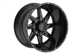 Gear Alloy Series Wrath Wheel