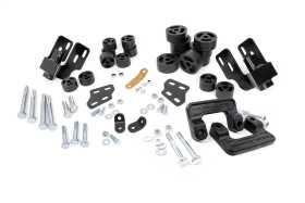 Combo Suspension Lift Kit 204