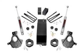 Suspension Lift Kit w/Shocks 12130