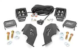 Black Series LED Kit 92033