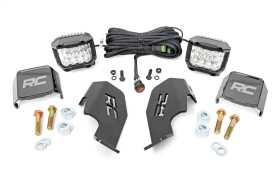 Black Series LED Kit 92035