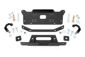 Winch Mounting Plate 92029