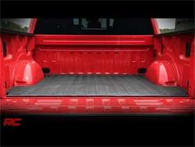 Contoured Rubber Bed Mat