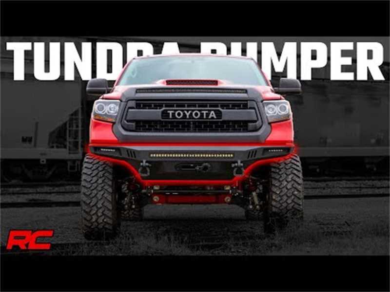 Led Bumper Kit 10796