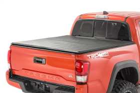 Soft Tri-Fold Tonneau Bed Cover RC44716501