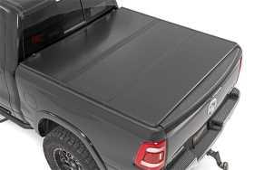 Hard Tri-Fold Tonneau Bed Cover 45305550