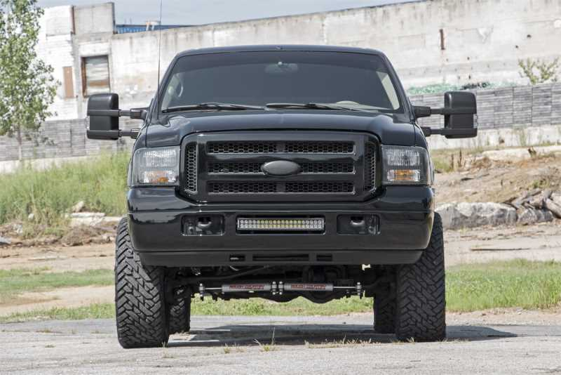 Front Leveling Kit 49800