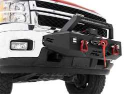 Exo Winch Mount System Front Bumper 10764