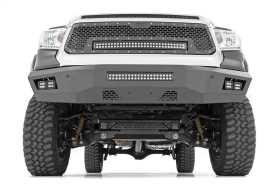 Heavy Duty Front LED Bumper 10777