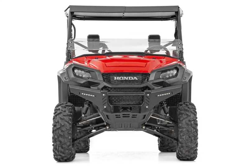 Front Bumper Panels 92023