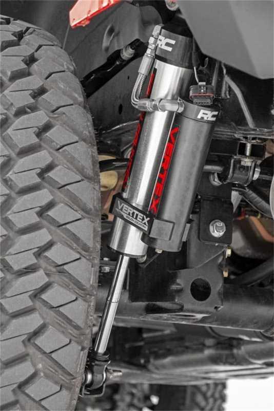 Adjustable Vertex Shocks 699025