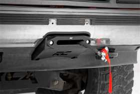 Winch Mounting Plate 11008