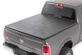 Soft Tri-Fold Tonneau Bed Cover RC44302650
