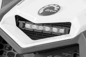LED Cowel Kit
