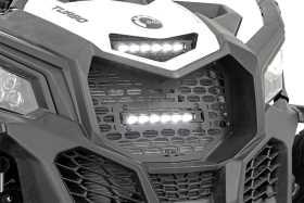 Dual LED Grille Kit 97022