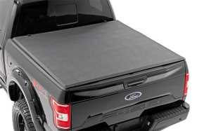 Soft Tri-Fold Tonneau Bed Cover RC44515650