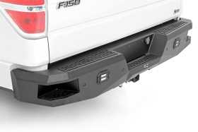 Rear LED Bumper 10768
