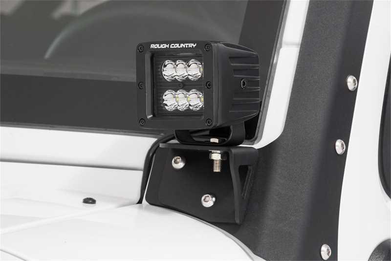 Cree Black Series LED Light 70903BL