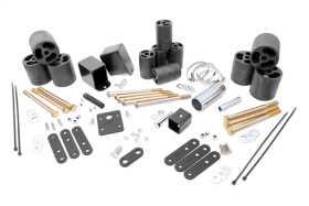 Body Lift Kit RC606