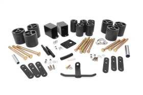 Body Lift Kit RC611