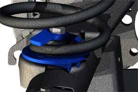 X-Series Suspension Lift Kit w/Shocks 68322
