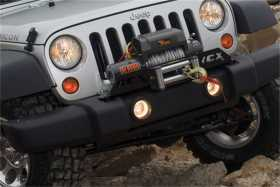 Winch Mounting Plate 1162