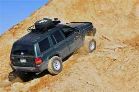 X-Series Long Arm Suspension Lift Kit w/Shocks 90222