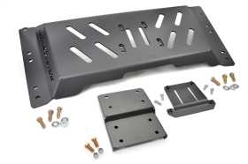 High Clearance Skid Plate