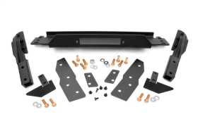 Winch Mounting Plate 1064