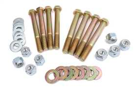 Spring Eye Bolt Set