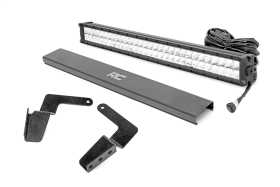 Led Bumper Kit 70652CD