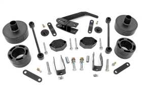Series II Suspension Lift Kit 635