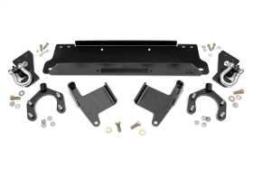 Winch Mounting Plate 1173