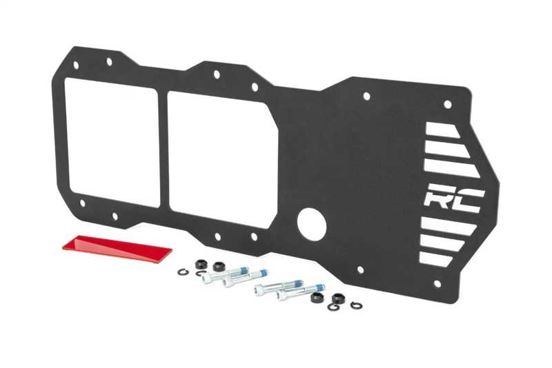 Tailgate Reinforcement Kit 10603