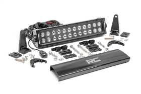 Cree Black Series LED Light Bar 70912BL