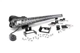 Cree Chrome Series LED Light Bar 70531
