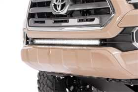 Cree Chrome Series LED Light Bar 70621