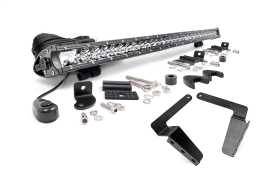 Cree Chrome Series LED Light Bar 70656