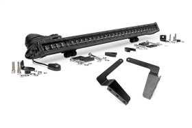 Cree Black Series LED Light Bar 70657