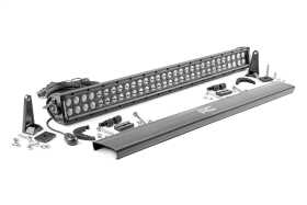 Cree Black Series LED Light Bar 70930BL