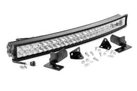 Cree Chrome Series LED Light Bar 70683